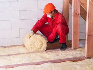 Mineral Wool | Attic Cleaning Burbank, CA